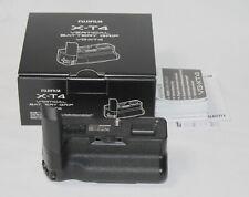 NEW Genuine Fujifilm VG-XT4 BATTERY GRIP FOR X-T4 (VGXT4)