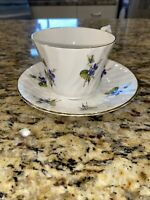 House Of Global Art Bone China Tea Cup And Saucer