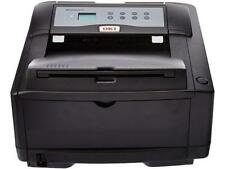 Oki Data B4600 (62446601) Up to 600 x 2400 DPI USB Monochrome Laser Printer - Bl