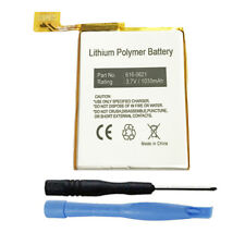 616-0619 616-0621 Battery Apple iPod Touch 5 5th Gen A1421 A1509 16GB 32GB 64GB