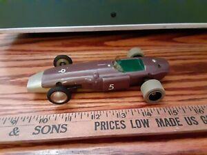 1/24 scale Slot Car  196058Formula 1  Lotus motor