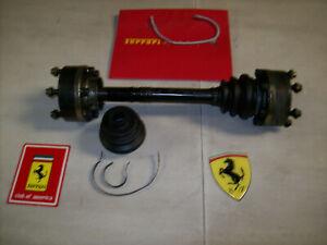 Ferrari 308-Gts,328-Gts - Axle Shaft  # 103885 is Oem Part.