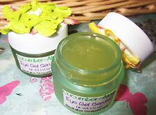 Cucumber-Aloe Eye Gel Revitalize Stressed & Tired Skin-Cell Growth & Repair