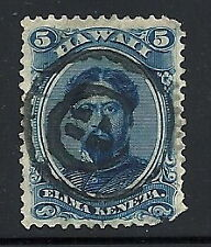 HAWAII #32 RARITY 1R CANCEL ONLY 30 KNOWN