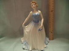 Royal Doulton Elegant Figurine New Dawn Hn 4314 Breast Cancer Charities 2001