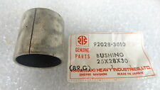 Kawasaki NOS NEW  92028-3010 Bushing Intruder Invader Snowmobile Snow 1981
