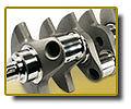 Callies BBC 540 Crank 4.250 BBP42B-MG Magnum @ Speed Tech