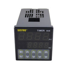 20% OFF HOT Selling Digital Twin Timer Relay Time Delay Relay Digital Timers