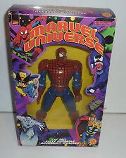 Marvel Universe Spider-man ToyBiz 10'' Figure NISB 1998 Toy Biz