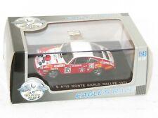 1/43 Porsche 911S   Rally Monte Carlo 1972  #15  B.Waldegard / H.Thorszelius