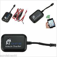New Car Pickup Realtime GPS GPRS GSM Tracker Tracking Device Kit For Alfa Romeo