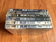 Blue Bloods:TV Series Complete Seasons 1 2 3 4 5 6 DVD Set free shipping