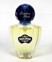 Guerlain SHALIMAR EDT Parfume Perfume Eau de Toilette 15ml .5fl Oz  UNUSED