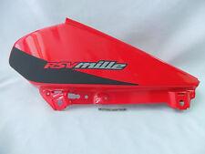 APRILIA moto 8149956 rsv R 1000 convogliatore CARENA MOTO SIDE PANEL fairing dx