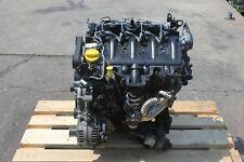 RENAULT MASTER VAUXHALL MOVANO 2.5 DCI 08-11 G9U 650 ENGINE WITH INJECTORS 96K
