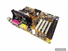 PC Aufrüstkit ECS Elitegroup P6BXT-A+ Rev 2.2E Sockel 370 / Slot 1 ISA m581, 1A