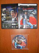 Superdetective en Hollywood (Beverly Hills Cop) [DVD] Martin Brest, Eddie Murphy