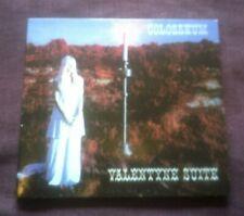 COLOSSEUM-VALENTYNE SUITE DIGI CD