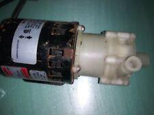 Aquarium iMarch AC-2AP-MD Magnetic Drive Pump - 220 - 240 V, 1/40 HP -  3000 RPM