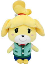 """REAL AUTHENTIC Little Buddy 1307  Animal Crossing 6"""" Isabelle/ Shizue  Plush"""