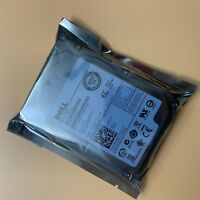 Dell Seagate 8JRN4 08JRN4 ST9900805SS 900GB 10K SAS 2.5″ SAS HDD Hard Drive