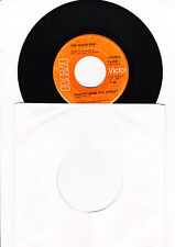 "7"" - The Guess Who - Runnin down the Street -"