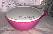 TUPPERWARE 3L THATSA THATS A BOWL IN LOLLY PINK