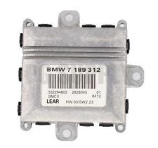 xeno centralina fari  modulo AFS modulo di potenza per BMW E90 E91 7189312