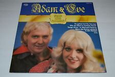 Adam & Eve~Stars Hits Evergreens~Music For Pleasure MFP 31547~FAST SHIPPING