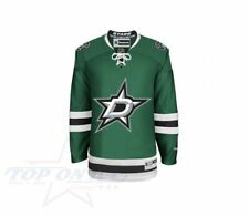 Jersey Reebok NHL Dallas Stars Premier Home Ice Hockey