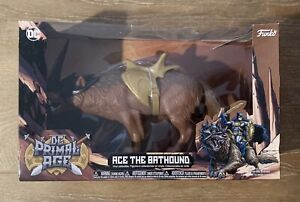 Funko DC Primal Age Ace The Bat Hound Collectible MISB NEW