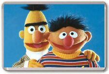 BERT AND ERNIE Fridge Magnet 01