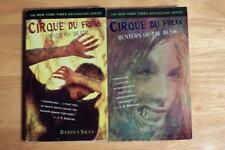 Darren Shan Cirque Du Freak Book Lot