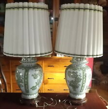 Marbro Lamps Indiana Antique For