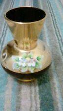 Bohemia / Czech / Moser Style  Small Vase