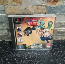 Earthworm Jim 2 for PlayStation 1 - PS1 - PAL UK