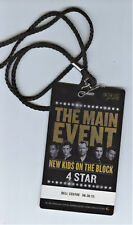 New Kids On The Block nkotb 