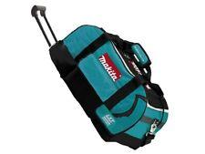 Makita LXT600 Heavy Duty Padded Tool Bag Wheels 831279-0 Duffel ToolBag Holdall
