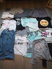 Kleidungspaket für Mädchen 146/152 - 16 Teile, Viele Marken
