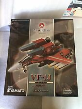 Macross VF-1J Super Valkyrie Milia Yamato 1/60 Version 2 New