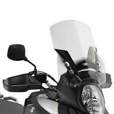 Carrocería y cuadros transparentes para motos Suzuki