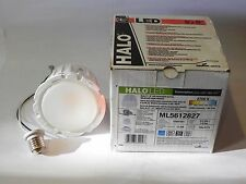 """Halo ML5612827 5/6"""" LED Module 1200 Lumen Dimmable 2700K Wet/Dry Location Rated"""