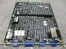 Okuma 1911-1540-27-13 Okuma E4809-045-075-B Opus 5000 II ECPCI-II Board *Tested*