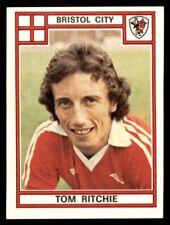 Panini Football 78 - Tom Ritchie Bristol City No. 67