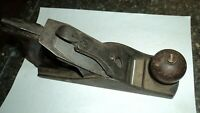 Fulton Smooth Bottom Wood Plane 9 inches long