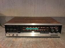 Panasonic Re-7700 Am/Fm Stereo Receiver Automatic Tuning - For Repair