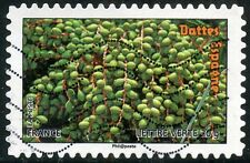 TIMBRE FRANCE AUTOADHESIF OBLITERE N° 693 / FLORE / FRUIT / DATTES