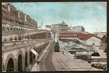 Algeria Posted Collectable African Postcards