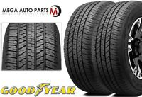 2 New Goodyear WRL Fortitude HT 275/65R18 116T All Season Highway Truck Tire