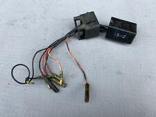 1980 - 1982 Yamaha YZ490 IT 465 490 OEM Electrical CDI Box Brain Ignition
